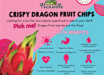 All About Dragon Fruits