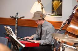 Daniel Lankhof | Wedding Pianist