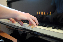 Live Piano Music