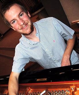 Piano Tuner Windsor Ontario
