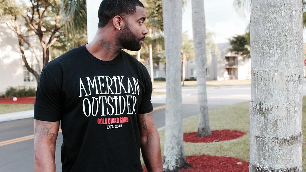 Amerikan Outsider T-Shirt