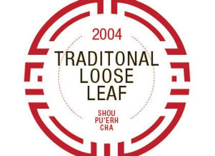 2004 Loose Zen (Shou)