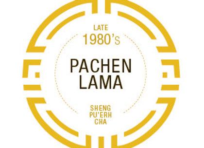 Pachen Lama (Sheng)