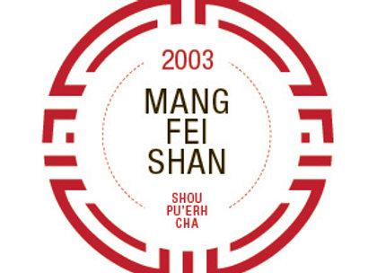 Mang Fei Shan