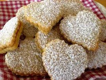 Oatmeal Sugar Cookies Bar Soap