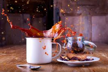 Oatmeal Hot Chocolate Bar Soap