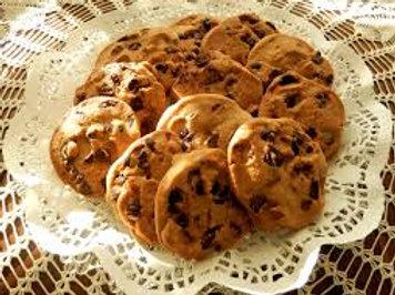 Honey Chocolate Chip Cookies Bar Soap