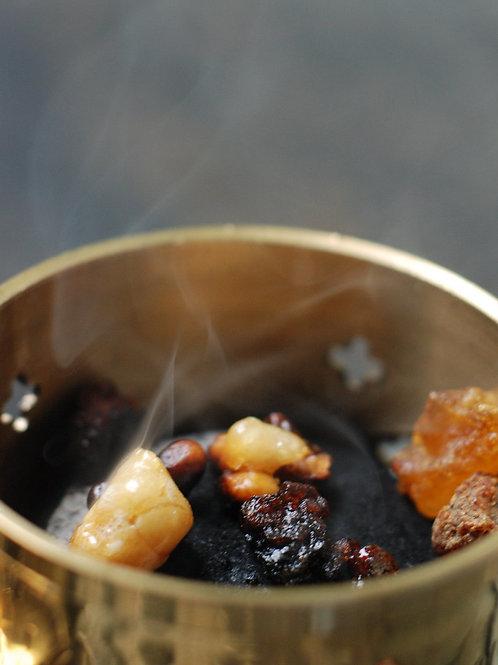 Hemp Oil Frankincense & Myrrh Bar Soap