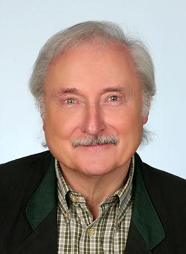 Daniel Gingerich (Dipl. - Ing. FH)