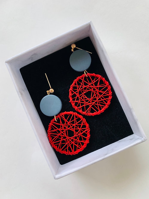 Dreamcatcher (Red)
