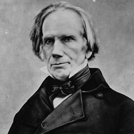 Underappreciated People in History - Henry Clay