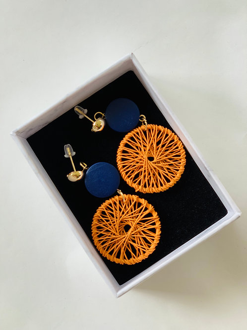 Dreamcatcher (Orange)