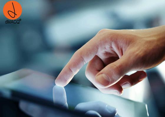 Economic Benefits of a Document Management System (DMS)