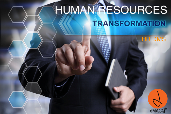 DIGITAL TRANSFORMATION FOR HR: Use Cases for the Human Resources Document Management System (HRDMS)