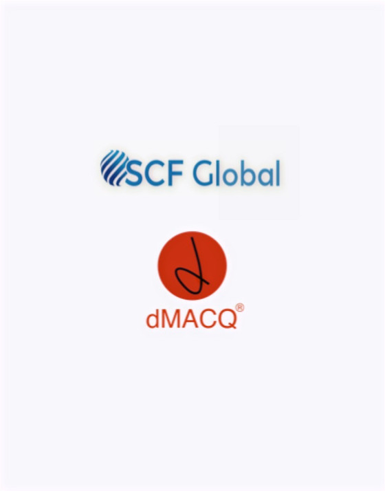 SCF Global and dMACQ Software partner to drive digital automation business in Asia