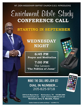 Mt Zion Conference Call  September.jpg