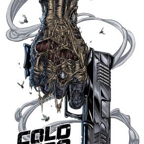 Weird, Wild, and Fun: An Interview with Garrett Gunn of COLD DEAD HANDS