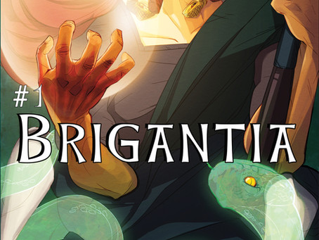Gods and Metal: An Interview with Chris Mole of BRIGANTIA