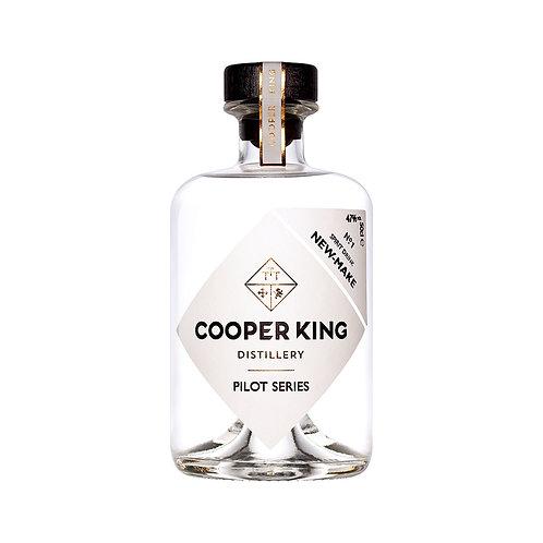 Cooper King Pilot Series New Make