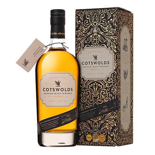 The Cotswolds Single Malt Whisky
