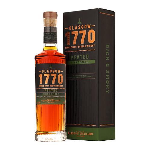 Glasgow 1770 Peated