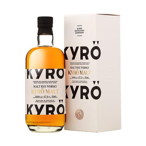 Kyrö Malt Rye Whisky