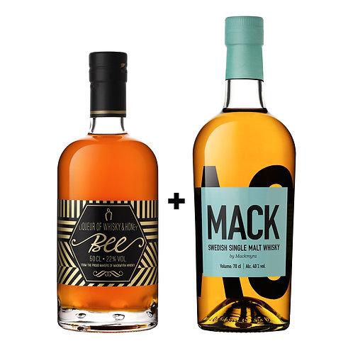 Honungsbi Cocktail Pack