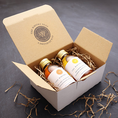 Father's Day Journey Box