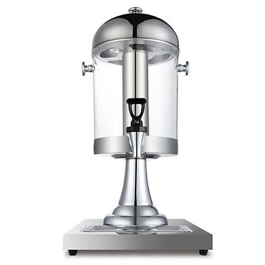 SOGA Single 8L Juicer Water Milk Coffee Pump Beverage Drinking Utensils