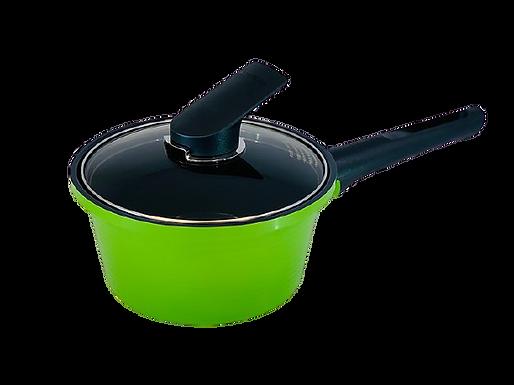 Happycall Alumite Ceramic Pot & Saucepan 18cm (1.8L)