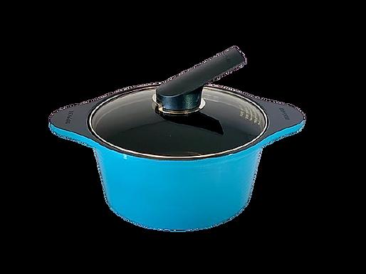 Happycall Alumite Ceramic Pot & Casserole 20cm (2.5L)
