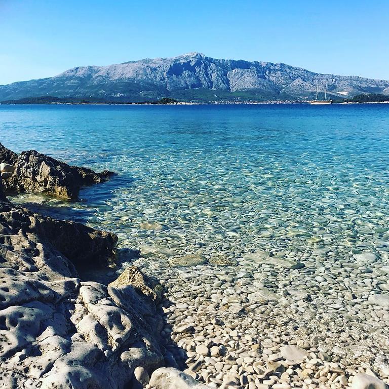 Summer Yoga Holidays in Croatia
