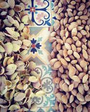 Almonds Casa Bhakti Yoga Retreat