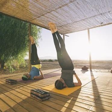 All year Yoga & Meditation Retreats