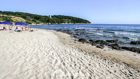 Prznia beach Lumbarda holiday rental Croatia Korcula.jpg