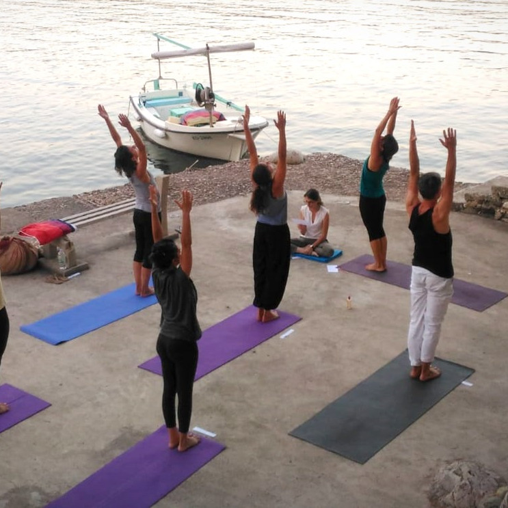 Relaxing Yoga & Meditation Retreat From 639 EUR