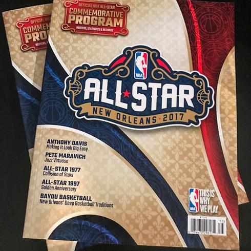 NBA All-Star Program