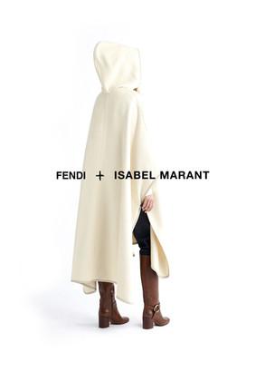 Fendi & Isabel Marant