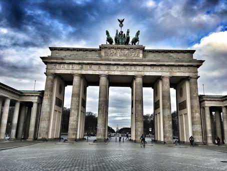 Berliner Geschichte