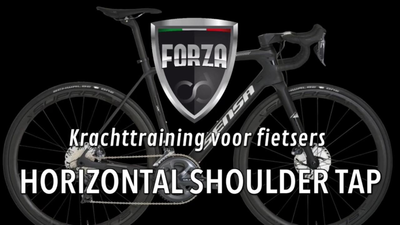 Horizontal shoulder tap.mov