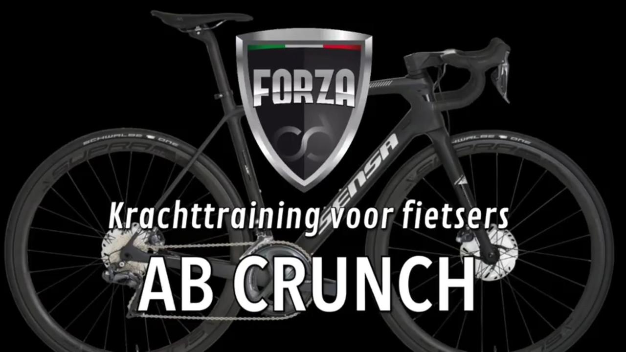 Ab crunch