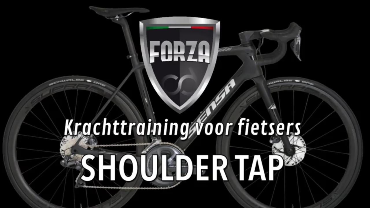 Shoulder tap.mov