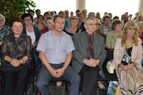 Коллеги и гости на Праздничном концерте в честь 95-летия ЦТММ