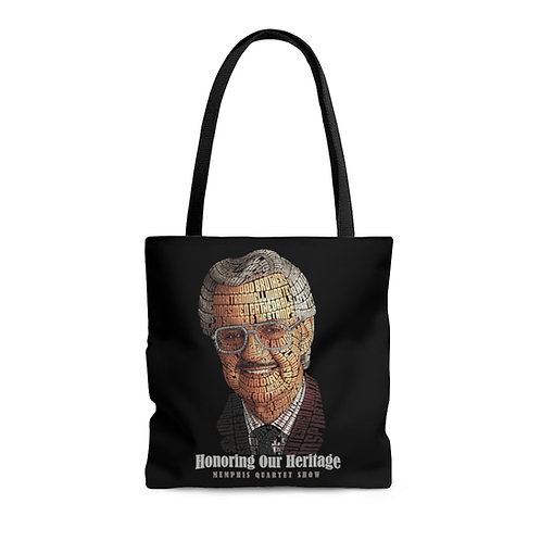 Honoring Our Heritage Tote Bag