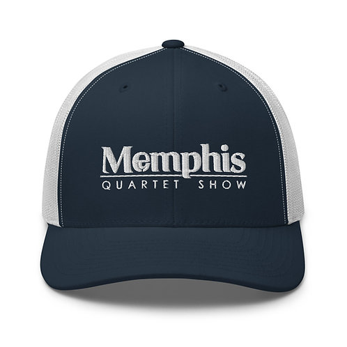 MQS Trucker Cap