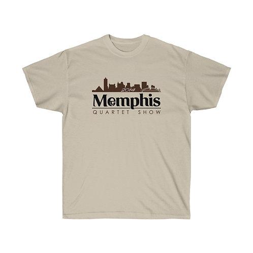 2014 MQS T-Shirt