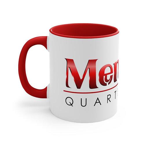MQS 11oz Coffee Mug