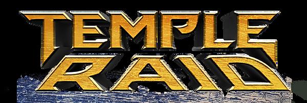 Temple Raid Logo.png