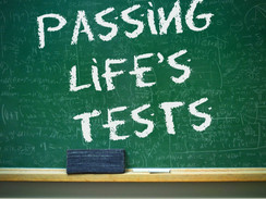 Learn How to Pass Your Tests in Life