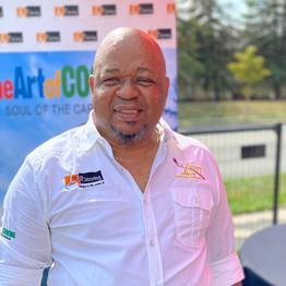 Chef Selwyn Taste Festival - The Art of Catering: Soul of the Caribbean